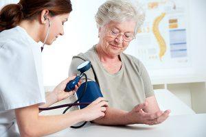 Cuidador de idoso ideal