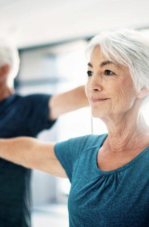 Pilates para idosos: saiba quais são os principais benefícios para a terceira idade!